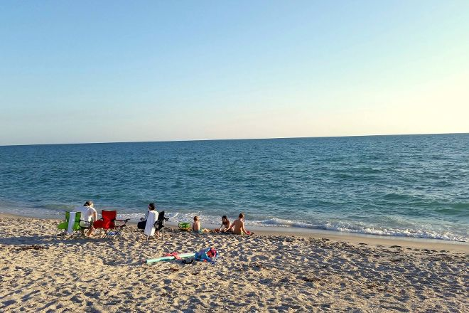Englewood Beach, Englewood, United States