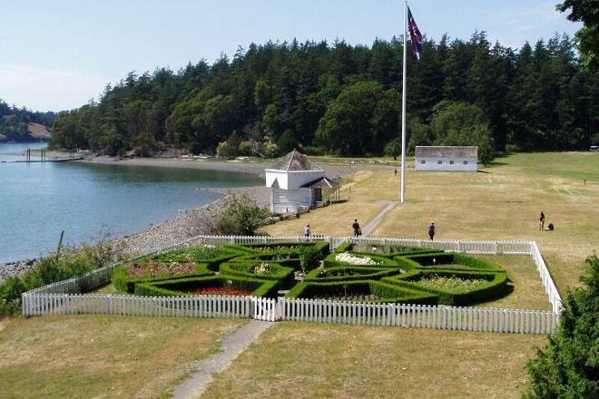 English Camp, Friday Harbor, United States