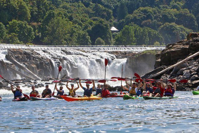 eNRG Kayaking, Oregon City, United States