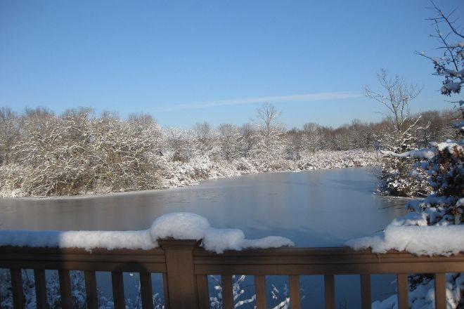 Environmental Education Center at Lord Stirling Park, Basking Ridge, United States