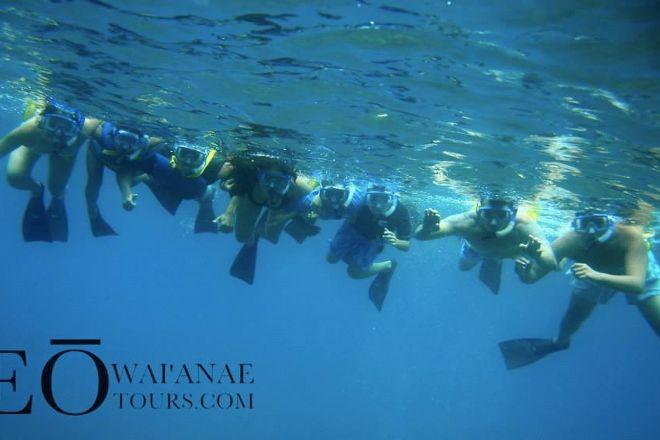 EO Wai'anae Tours, Waianae, United States