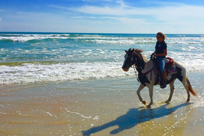 Equestrian Adventures of Florida, Daytona Beach, United States