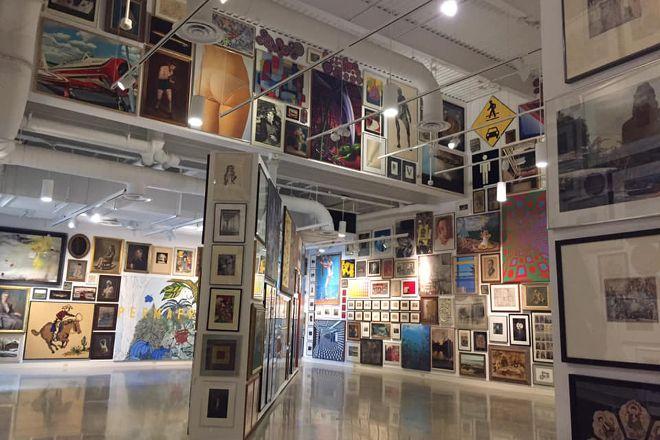 Erie Art Museum, Erie, United States