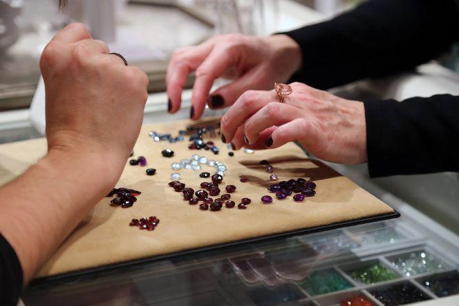 Erin Gallagher Jewelry, Chicago, United States