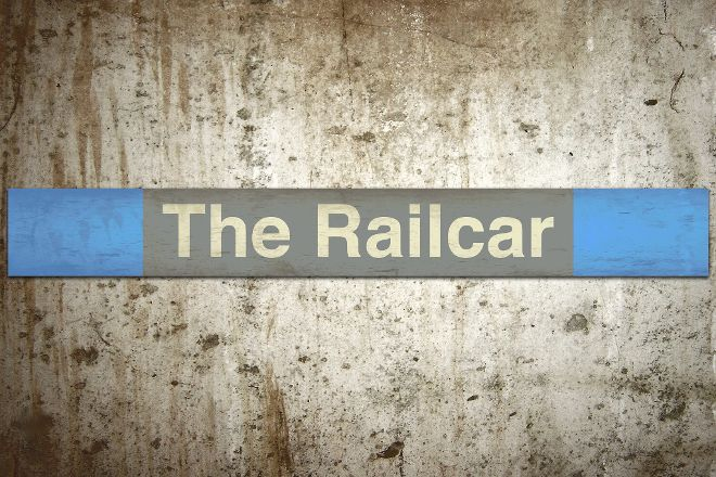 Escape Artistry - The Railcar, Chicago, United States
