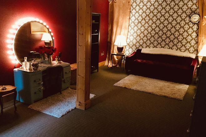 Escape Room Breckenridge, Breckenridge, United States