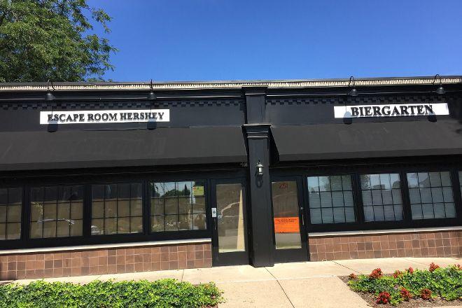 Escape Room Hershey, Hershey, United States
