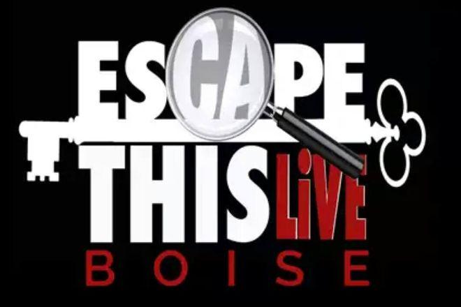Escape This Boise, Boise, United States