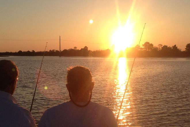 Exclusive Fishing Charters, Charleston, United States