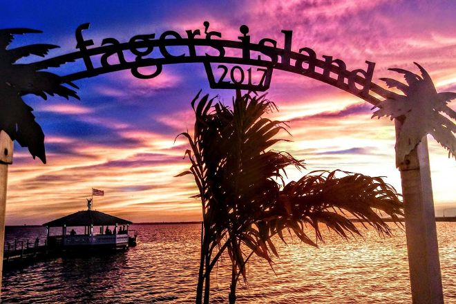 Fager's Island Bar, Ocean City, United States