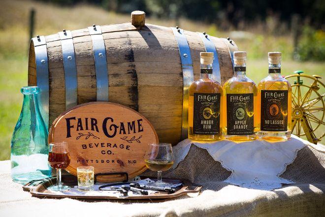 Fair Game Beverage Company, Pittsboro, United States
