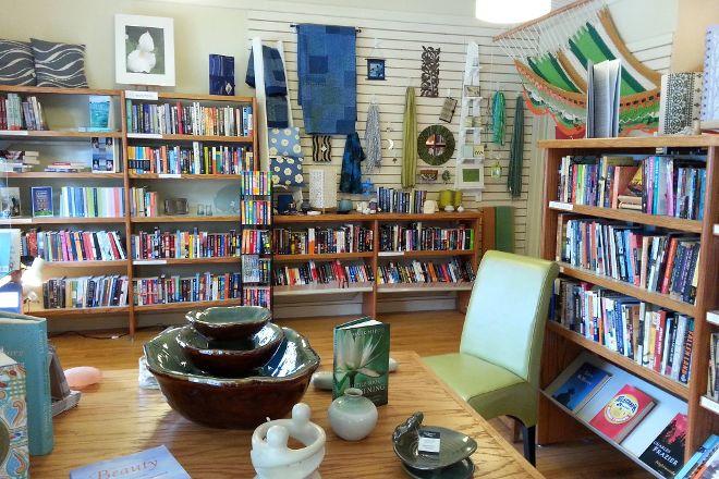 Fair Isle Books & Gifts, Washington Island, United States