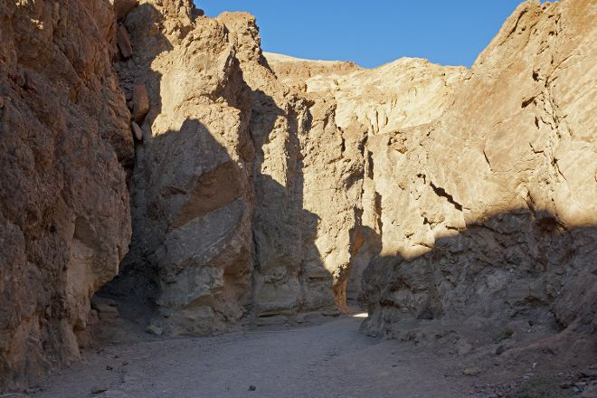 Fall Canyon, Death Valley National Park, United States