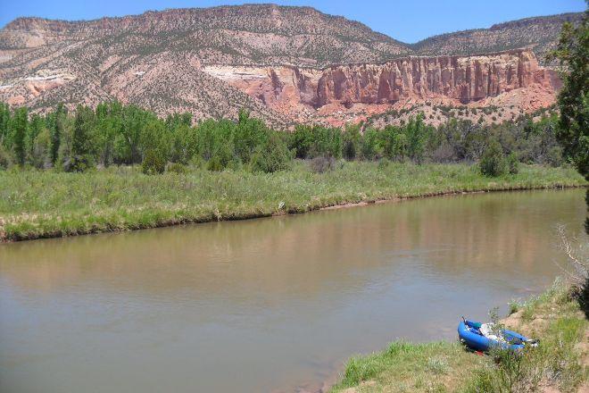 Far Flung Adventures, El Prado, United States