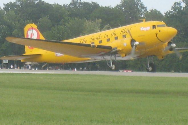 Fargo Air Museum, Fargo, United States
