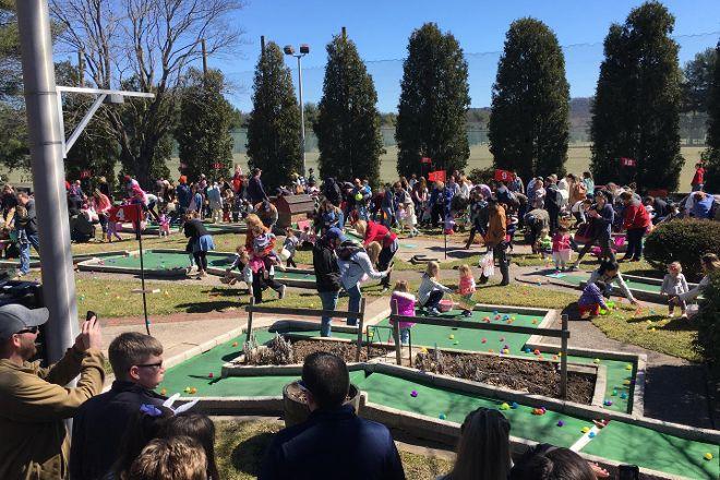 Farmington Miniature Golf and Ice Cream Parlor, Farmington, United States