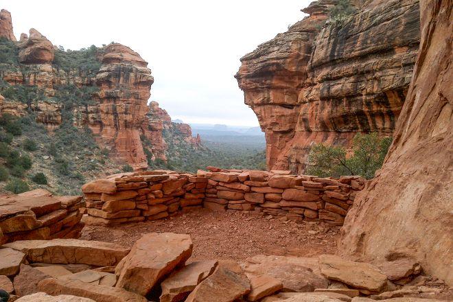 Fay Canyon Trail, Sedona, United States
