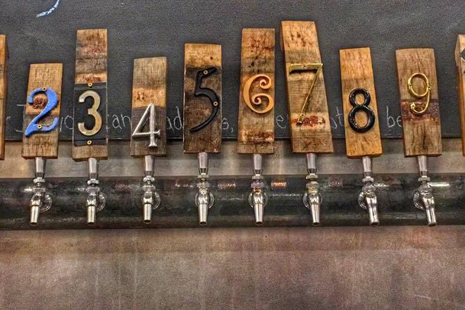 Fetch Brewing Company, Whitehall, United States