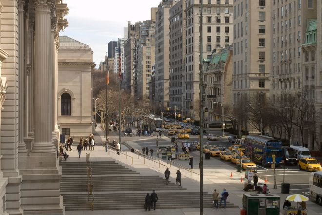 Fifth Avenue, New York City, United States