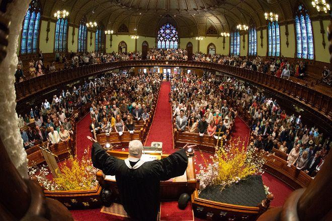 Fifth Avenue Presbyterian Church, New York City, United States