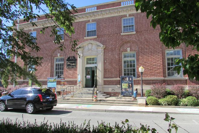 Fine Arts Bardstown Society, Bardstown, United States
