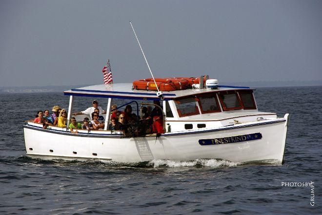 Finestkind Scenic Cruises, Ogunquit, United States