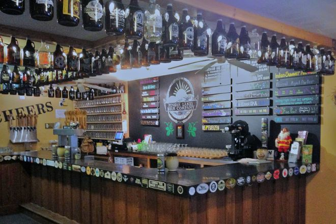 Finger Lakes Beer Company, Hammondsport, United States