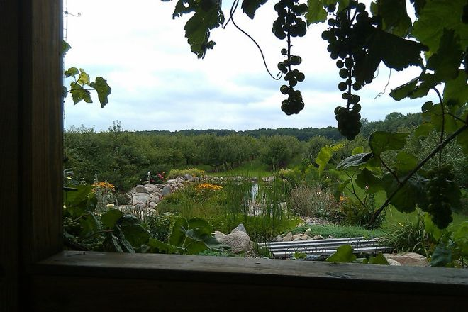 Fireside Orchard and Gardens, Northfield, United States