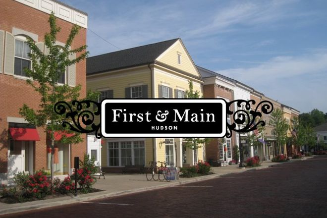 First & Main Hudson, Hudson, United States