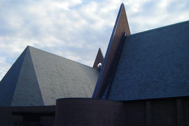 First Baptist Church, Columbus, United States