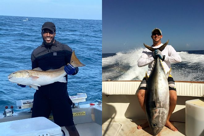 Fish Master Deep Sea Fishing, Micco, United States