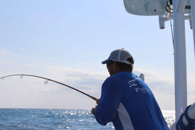 Fish On Sportfishing Adventures, Marco Island, United States