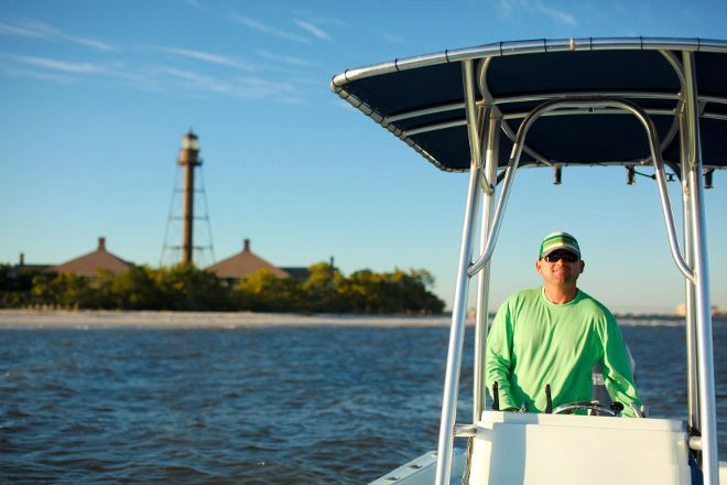 FishSkinner Charters, Fort Myers, United States
