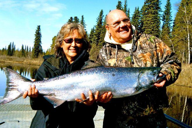 Fishtale River Guides, Palmer, United States