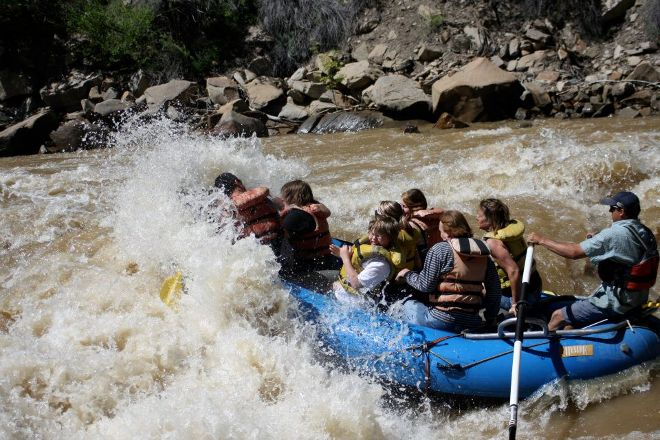 Flexible Flyers Rafting, Durango, United States