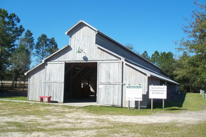 Florida Agricultural Museum, Palm Coast, United States
