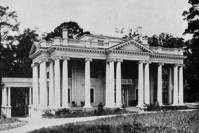 Florida Governor's Mansion, Tallahassee, United States