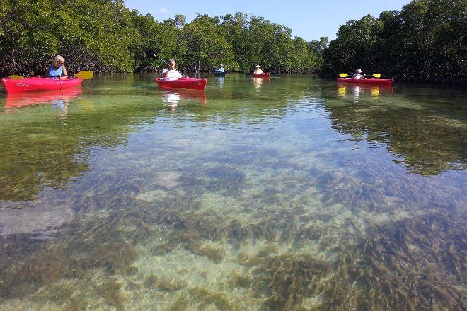 Florida Keys Kayaks and Eco Tours, Summerland Key, United States