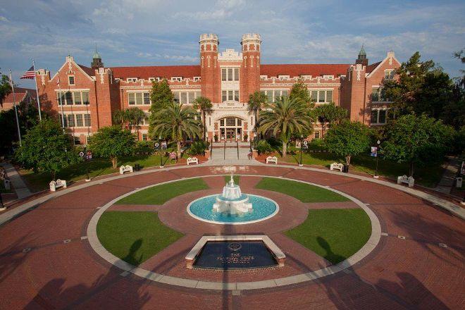 Florida State University, Tallahassee, United States