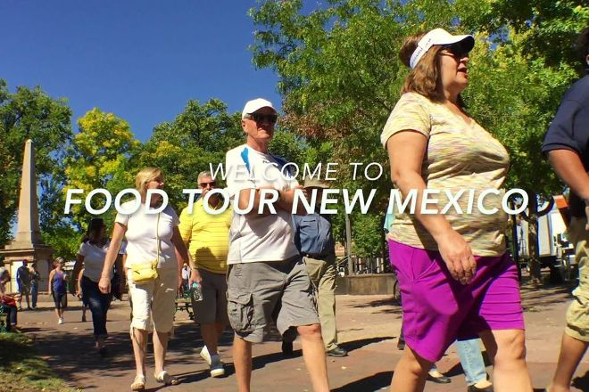 Food Tour New Mexico, Santa Fe, United States