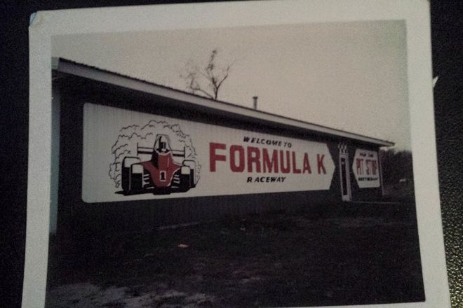 Formula K Family Fun Park, Mattawan, United States