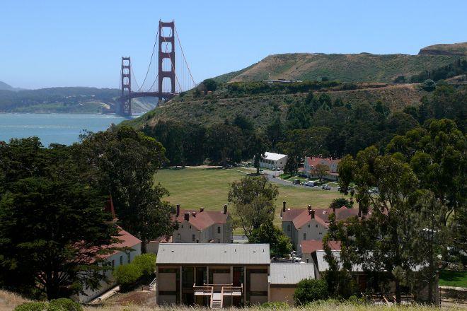 Fort Baker, San Francisco, United States