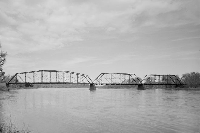 Fort Benton Bridge, Fort Benton, United States