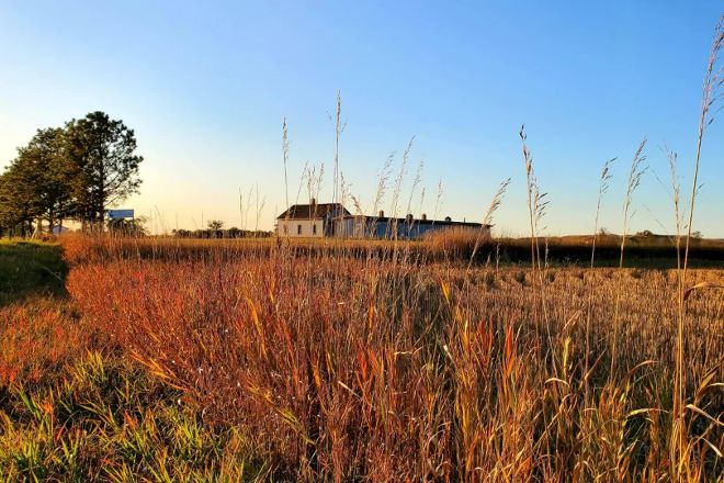 Fort Buford State Historic Site, Williston, United States