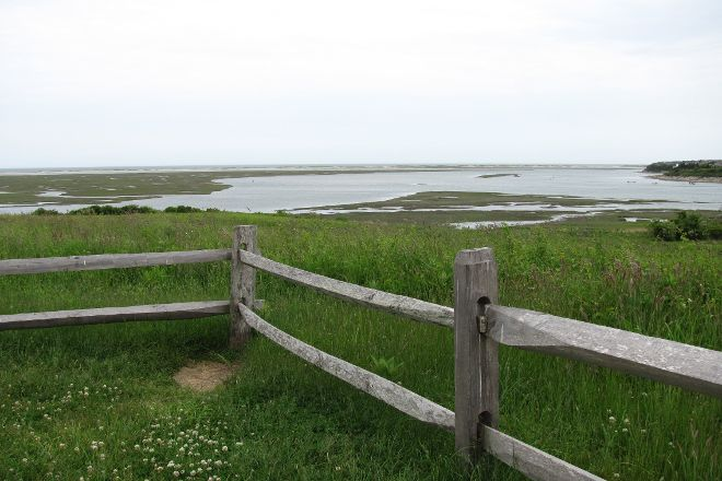 Fort Hill Rural Historic District, Eastham, United States