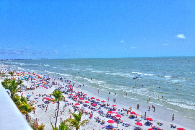 Fort Myers Beach, Fort Myers Beach, United States