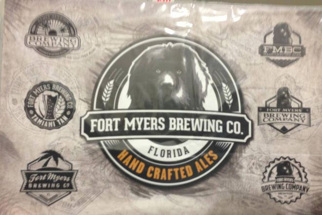 Fort Myers Brewing Company, Fort Myers, United States