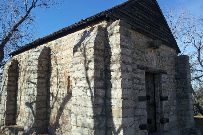 Fort Phantom Hill, Abilene, United States