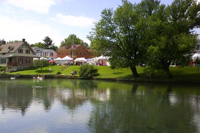 Foundry Day Boiling Springs, Boiling Springs, United States