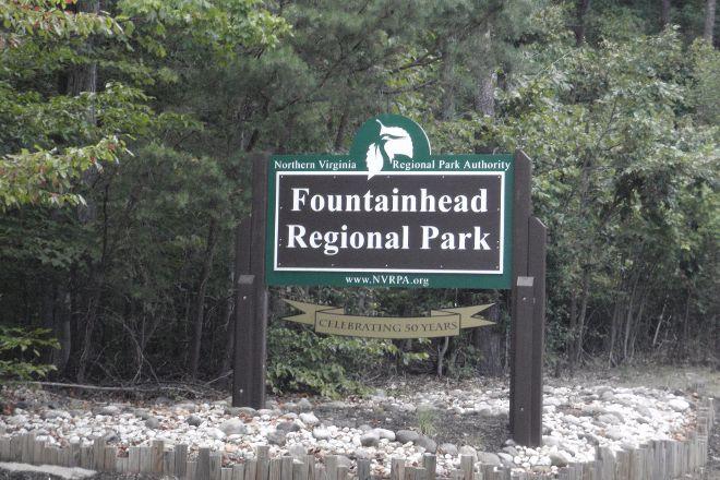 Fountainhead Regional Park, Fairfax Station, United States